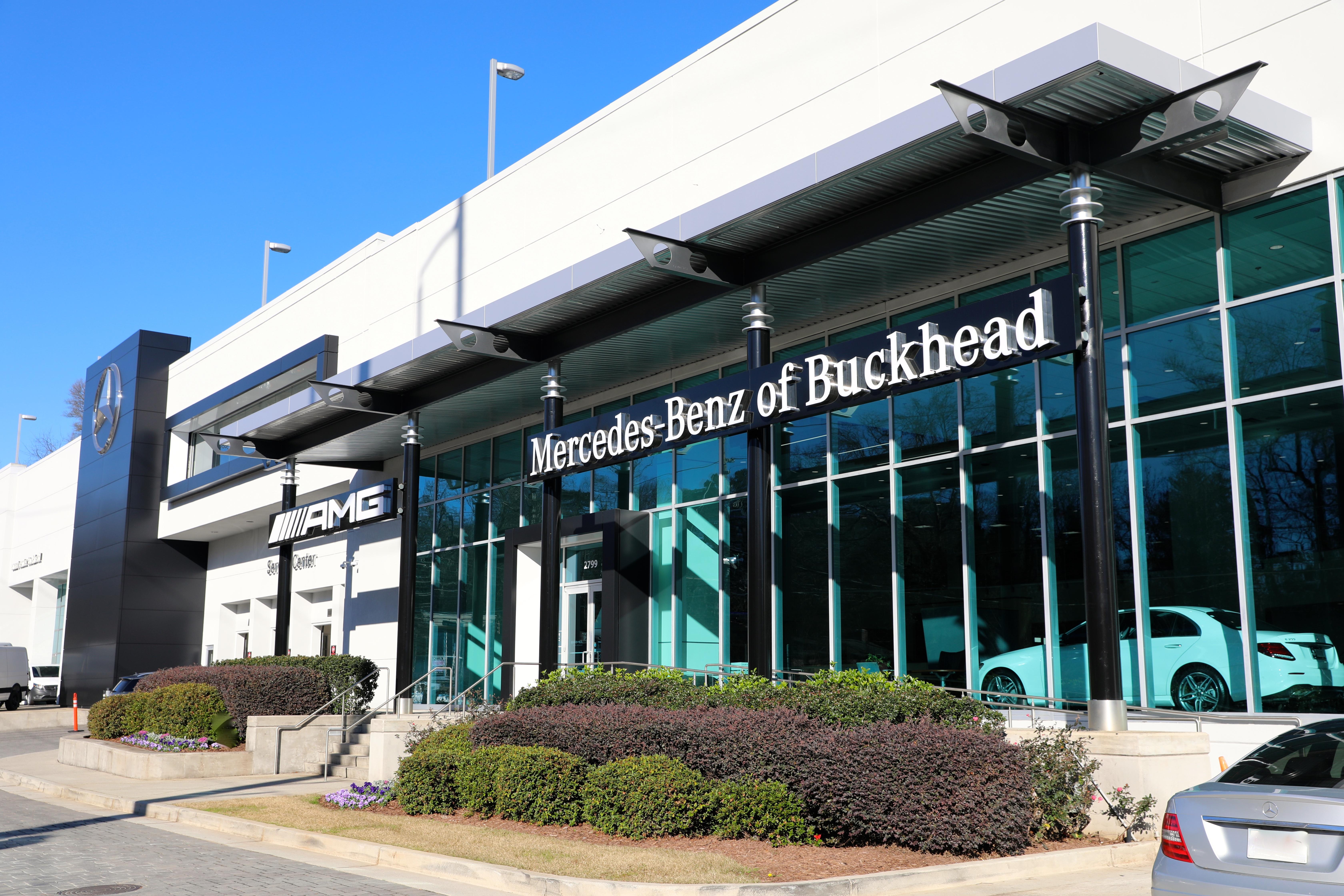 Mercedes Benz Of Buckhead >> Mercedes Benz Of Buckhead Business Community Network
